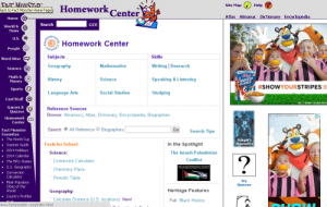 Kamaron Institute reviews kids site FaceMonster